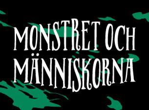 Monstret och människorna - musikalen