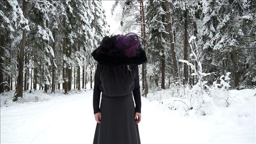 Ami Skånberg Dahlstedt - Yamamba