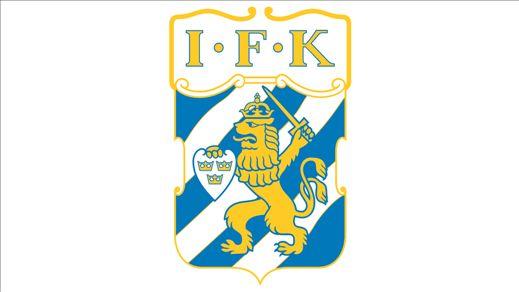 IFK Göteborg - Herrestads AIF