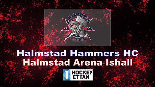 Hammers HC - Mörrums GoIS IK