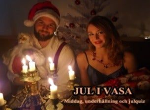 Jul - Mat - Quiz - Musik i Vasa