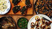 Dukat för fest - Matlagningskurs