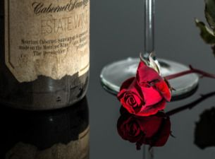 Exklusiv vinprovning i Gamla Stan