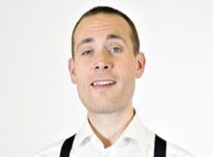 Jesper Rönndahl Live!