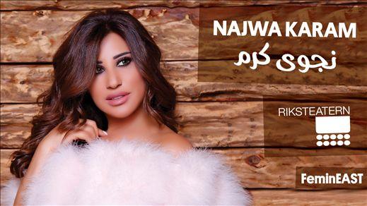 FeminEAST 2018 - Najwa Karam