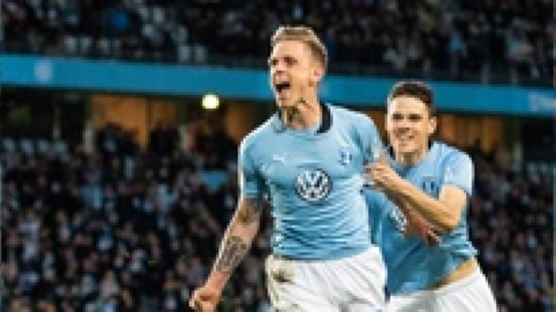 Malmö FF - IFK Norrköping