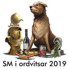 SM i Ordvitsar - Kvaltävling