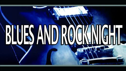 Blues And Rock Night