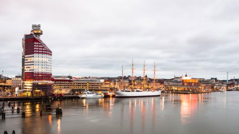"""Photo Tour """"Best of Gothenburg"""""""