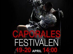 Caporalesfestivalen