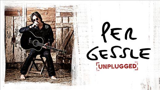 Per Gessle - Unplugged