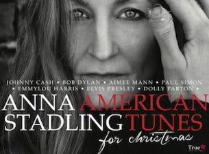 ANNA STADLING TOLKAR JOHNNY CASH