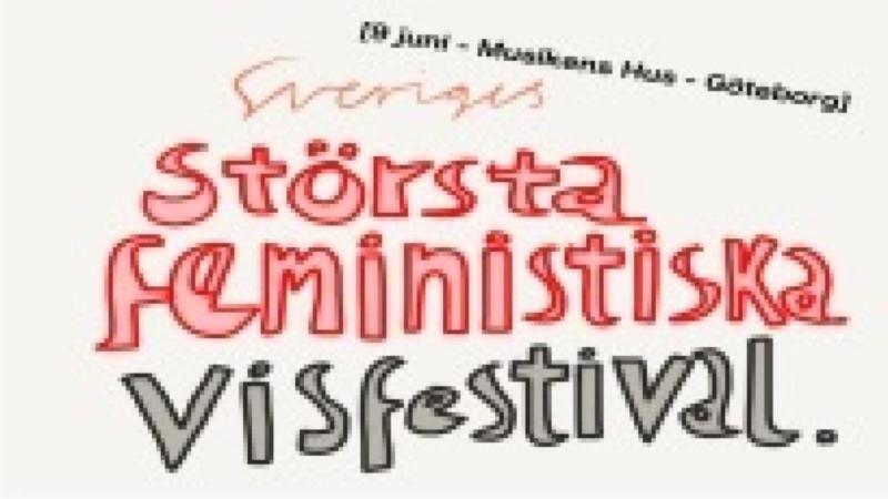 Sveriges Största Feministiska Visfestival