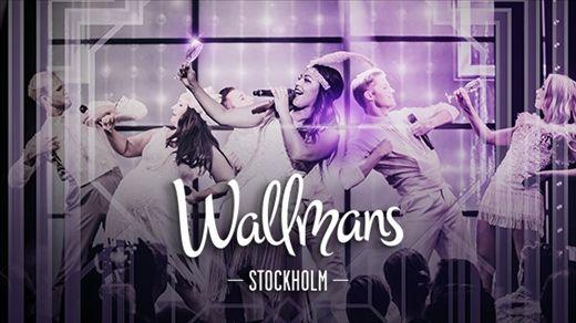 Wallmans Stockholm - Aktiva Event Abonnering