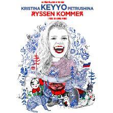 Keyyo // Ryssen kommer