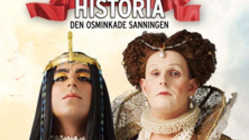 Özz Nûjen & Måns Möller - Världens Historia