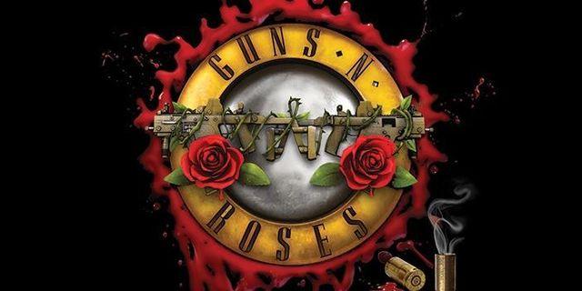 Guns N' Roses till Sverige i sommar