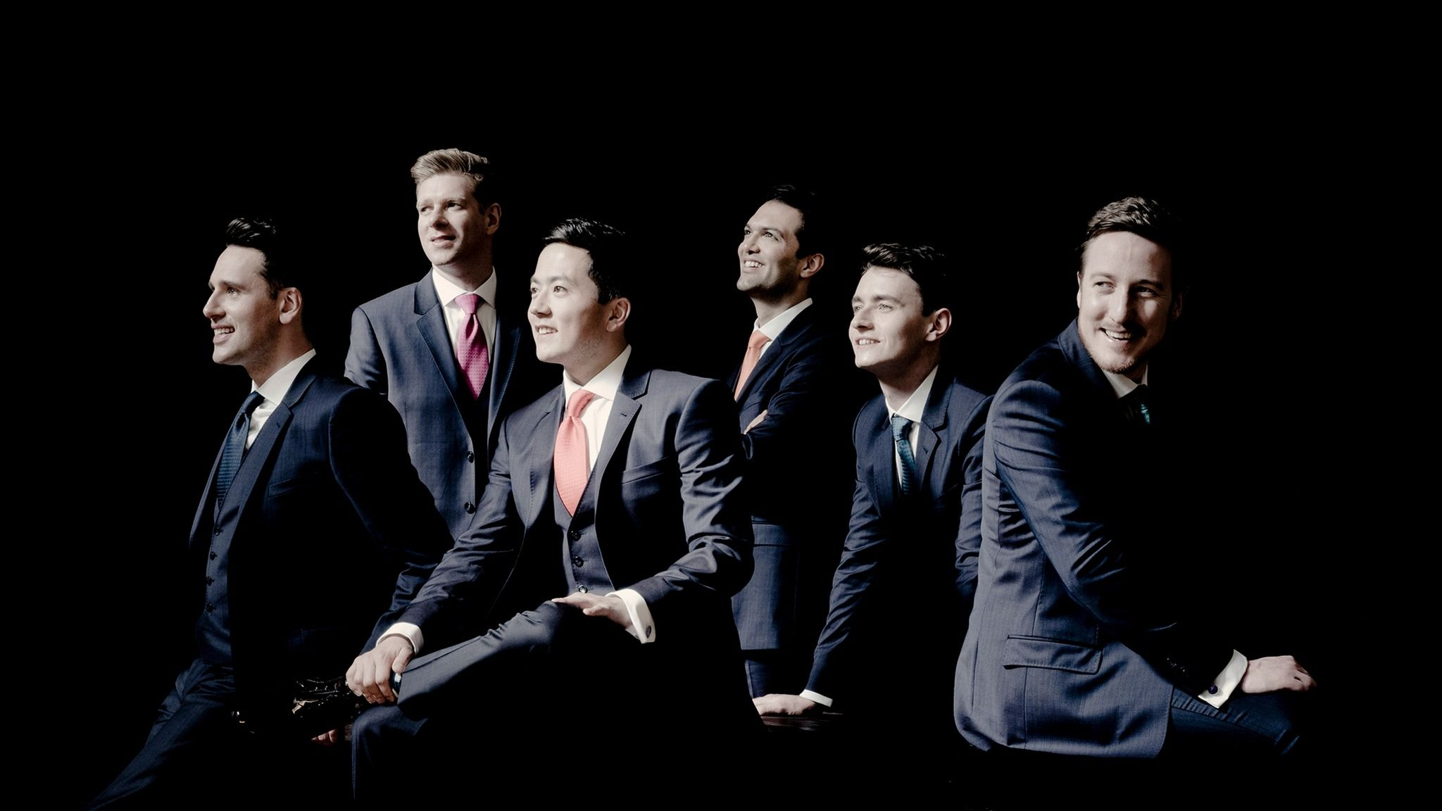 The King's Singers – GOLD