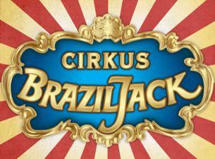 Cirkus Brazil Jack - Vid Ishallen - Östhammar