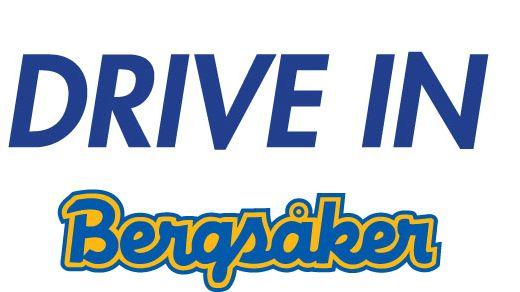 Drive In 16 maj