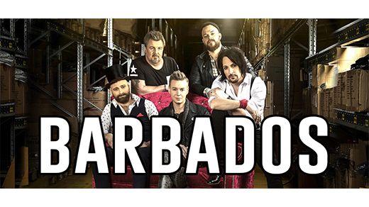 BARBADOS - 21 December
