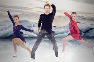 Nordiska Mästerskapen i konståkning