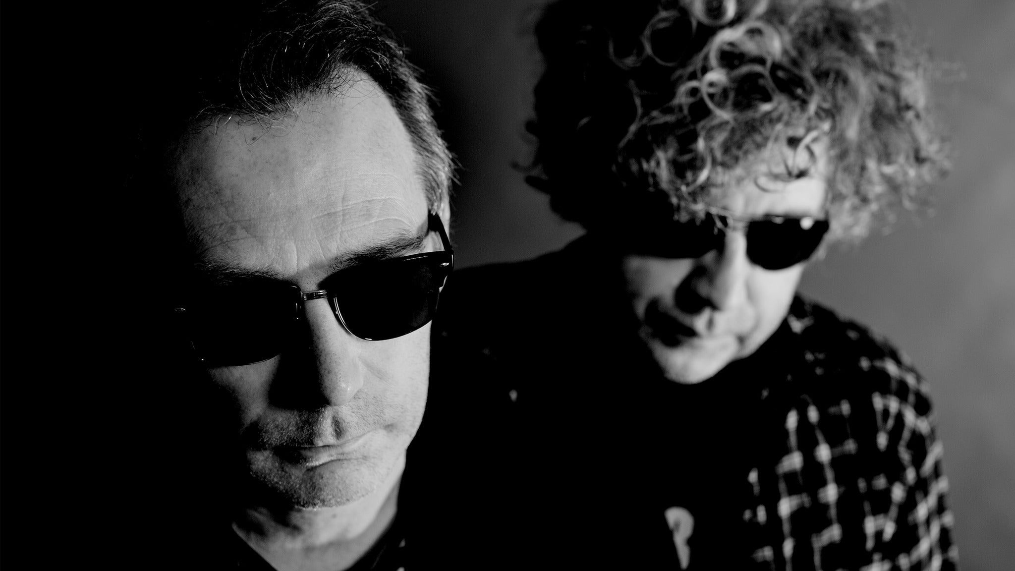 The Jesus & Mary Chain - Play Darklands