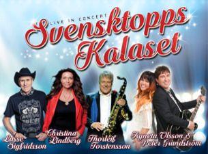 Svensktopps-Kalaset
