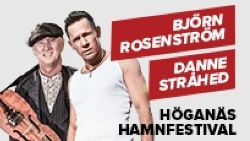 Höganäs Hamnfestival