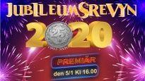 JUBILEUMSREVYN 2020