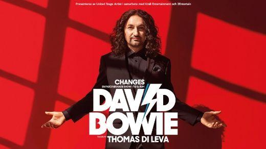 Thomas Di Leva - Changes