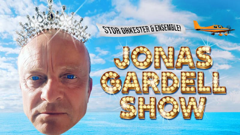 Jonas Gardell Show