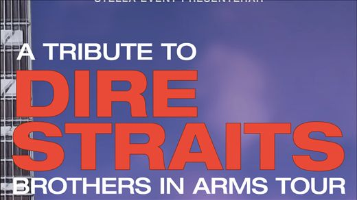 A Tribute to Dire Straits – The Brothers In Arms T
