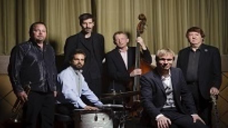 Jazzfest med Max Lagers & Second Line Jazzband