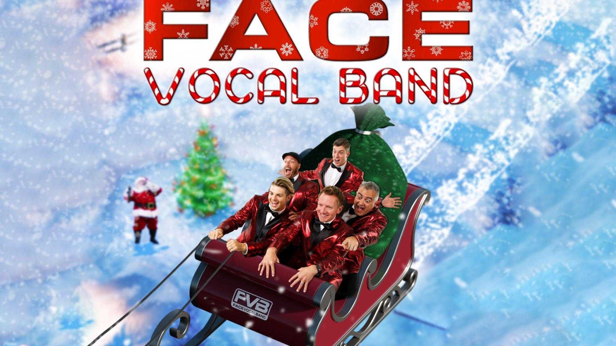Face Vocal Band - Let´s FACE November together