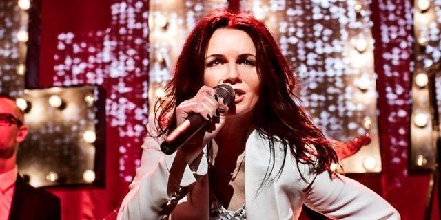 Lena Philipssons show till Göteborg