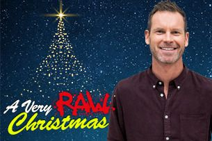 A very RAW christmas