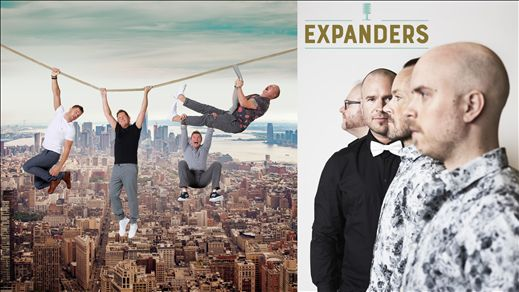 Casanovas/Expanders