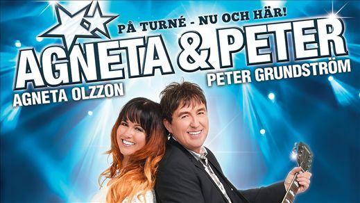 Du och jag och våra låtar - Agneta o Peter