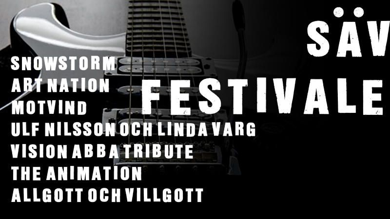 Säve Festivalen