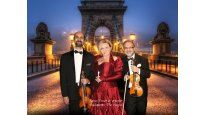 Magiska ungerska melodier - Agnes Visser och orkester