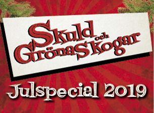 Skuld och Gröna Skogar - Julspecial!