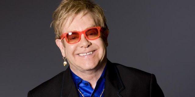Elton John till Gröna Lund i sommar