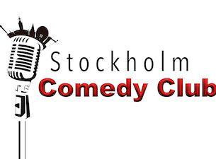 Female Friday på Stockholm Comedy Club med Svea Sigmond