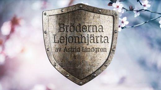 Bröderna Lejonhjärta 15/6 kl. 15:00 Premiär