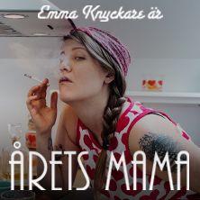 Årets Mama - En föreställning om familjeliv, underliv och kärlek