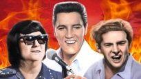 The Legends - Movie & TV Special