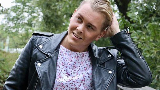 Oktoberfest Emil Assergård o.Vansinnet + DJ