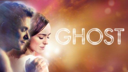 Musikalen Ghost