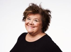 Stand-Up Med Ann Westin + Support
